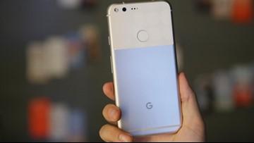 google pixel class action