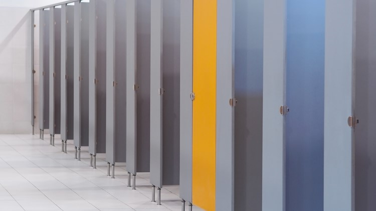 Bay area schools see broken mirrors, stolen toilets amid TikTok challenge