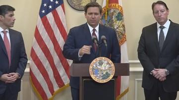 Florida lawmakers pass $93.2 Billion budget