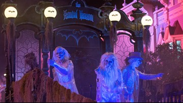 Haunted houses, theme parks, pumpkin festivals and more Halloween events in Tampa Bay