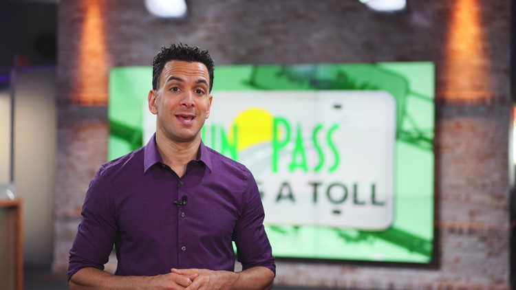 FDOT tries to discredit 10News investigation exposing SunPass data  compromise