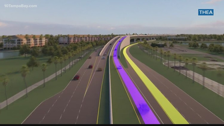 Here's what the new Selmon Extention means for your commute