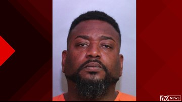 Florida man accused of drunkenly kicking deputy in the groin area