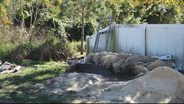 Backyard pool dreams turn into a nightmare: Turn to 10