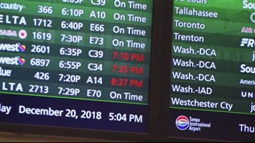 Hold off on the Christmas music, but book your holiday flights now