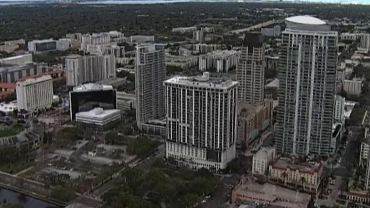 Mayor Kriseman: St. Petersburg city government employees required to mask-up