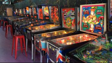 Pinball Arcade Museum to open in St. Petersburg