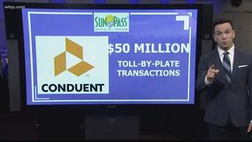 Florida still plans to send out thousands of backlogged SunPass bills