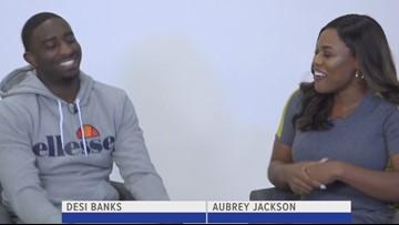 Comedian, actor Desi Banks talks purpose, success and social media