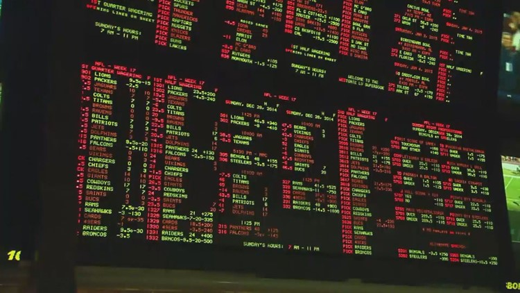 Point spreads and politics: Could sports gambling become legal in Florida?