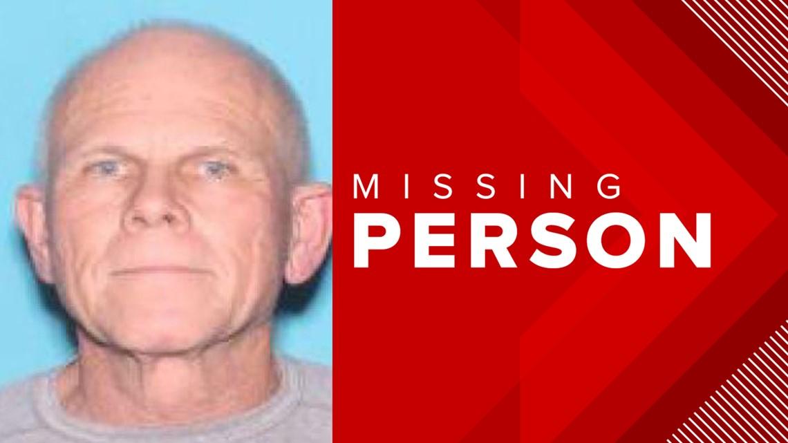 Silver Alert canceled for missing Hillsborough County man
