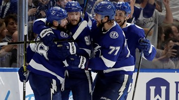 Lightning single-game tickets go on sale Friday