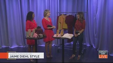 Fall fashion advice