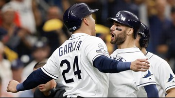 Five things to know ahead of Rays-Astros Game 5