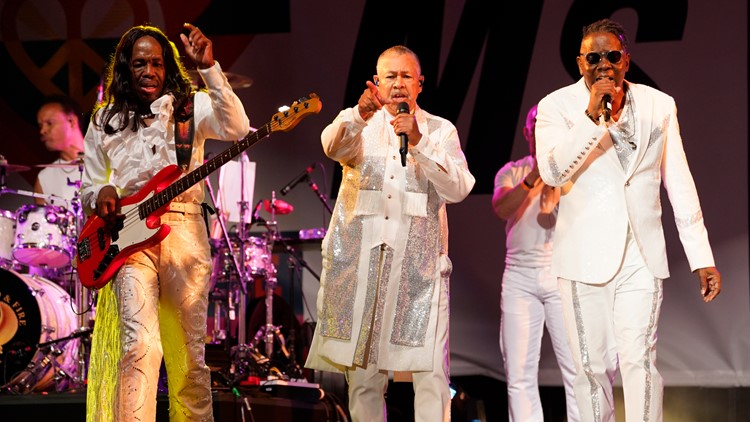 Here are some things you should know about Earth, Wind & Fire's 'September'