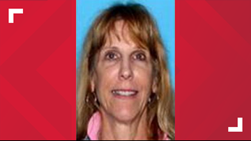 Citrus County deputies search for missing 60-year-old woman