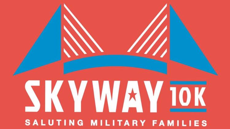 Didn't luck out in the Skyway 10K lottery? We're giving away 2 registrations