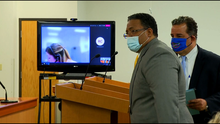 Polk County sub gets jail time for attacking student