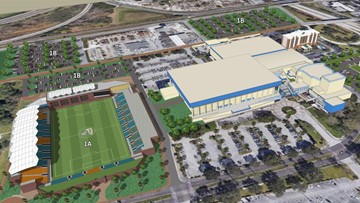 Lakeland considers building soccer stadium in hopes of luring pro team