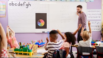 Sarasota teachers are getting a pay raise