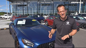 From teacher to YouTube sensation, Tampa Bay man known for his car reviews