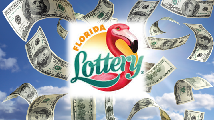 Tampa woman wins $1 million on scratch-off game