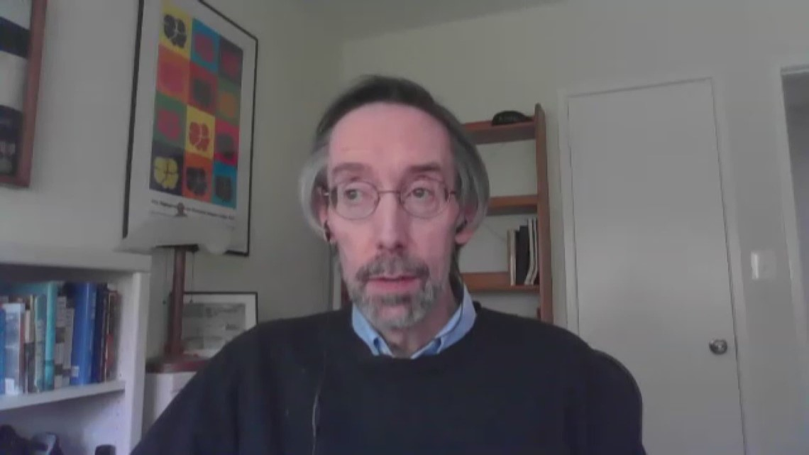 NOAA oceanographer talks Piney Point nutrients