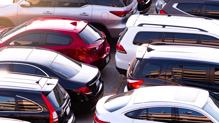 Why it's a great time to sell your car right now