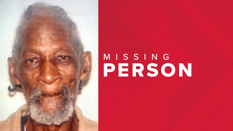 Missing 90-year-old man found safe, Tampa police say