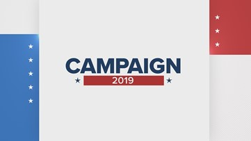 Campaign 2019: Election Day results