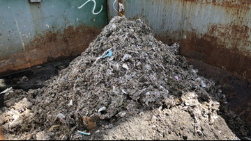 Pinellas County: 'Flushable' wipes are clogging the pipes