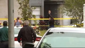 Hillsborough County deputy fatally shoots knife-wielding man