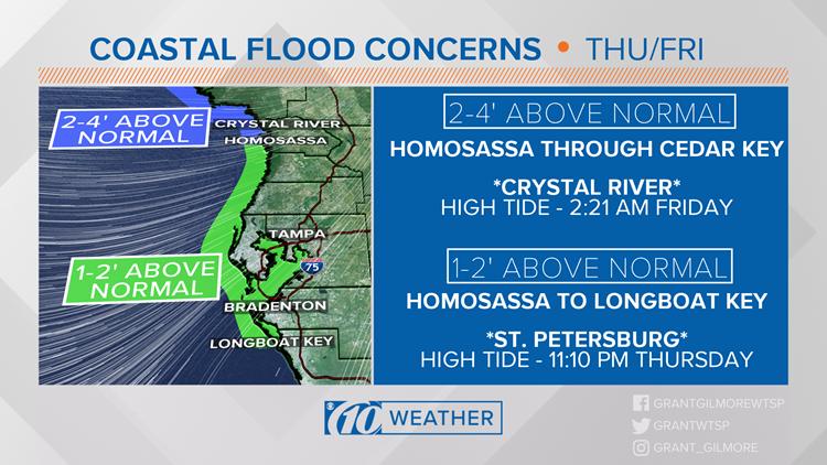 coastal flood threat 2 5 20