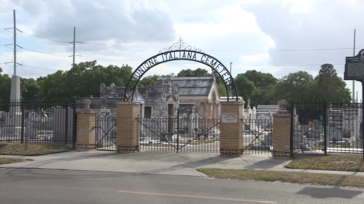 NAACP wants Juneteenth commitment from Tampa to investigate 'lost' graves