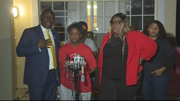 Grandmother who says she was tased by deputies plans to sue