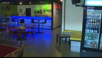 Latin restaurant cleans up after temporary closure