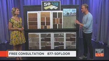 50 Floor: Quality Flooring