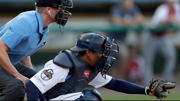 Atlantic League experiments with 'robot umpires,' 'stealing' first base