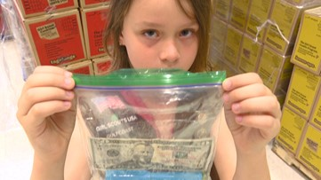Who does this? Girl Scouts cheated out of cookie profit with counterfeit cash