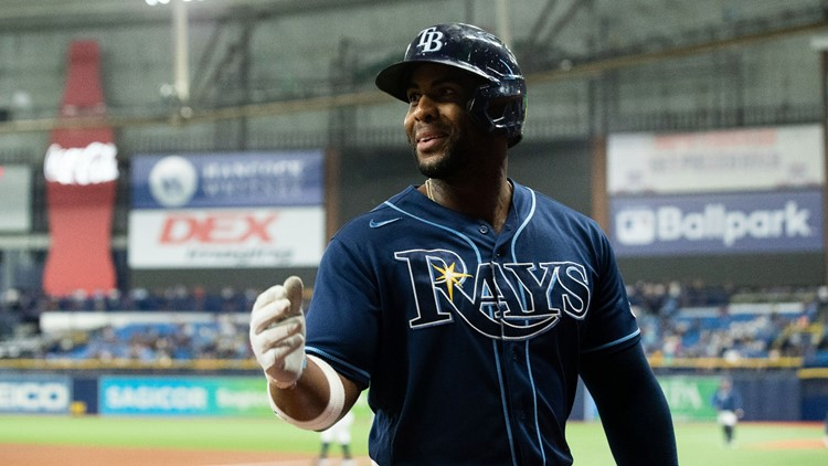 Locked on Rays: Magic number getting smaller