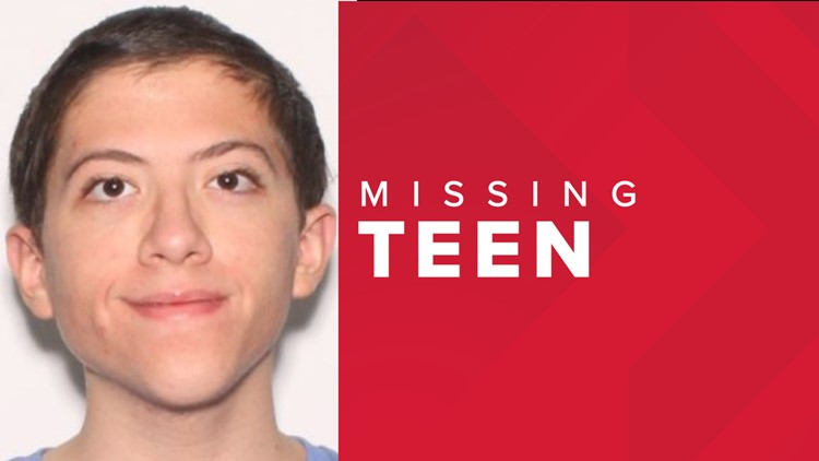 Missing teen from Hernando County found safe in Alabama