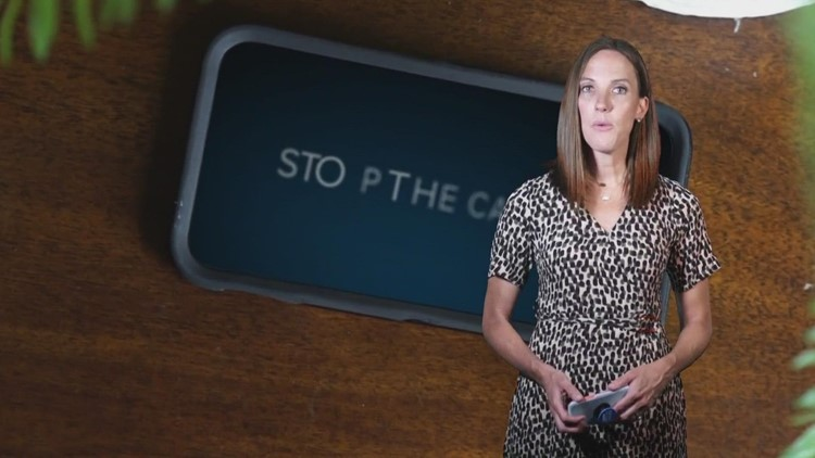 Stop The Calls: A 10 Tampa Bay Robocall Investigation