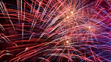 Keep your kids safe on the Fourth of July