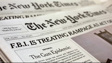 Despite emails, Citrus County not worried about New York Times controversy impact