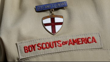 Faced with sex abuse lawsuits, here's how the Boy Scouts' bankruptcy decision could impact Tampa Bay