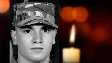Body of Manatee High School grad who died at Fort Benning returns home