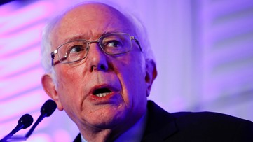 Two voters fight to disqualify Bernie Sanders from Florida's Democratic primary