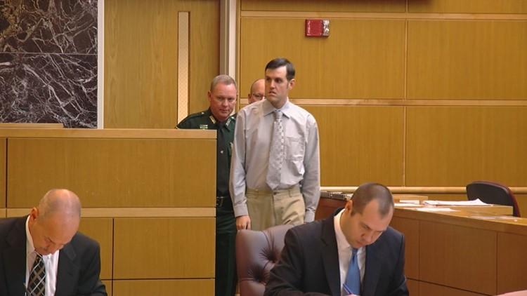 WATCH LIVE: Opening statements begin in John Jonchuck murder trial