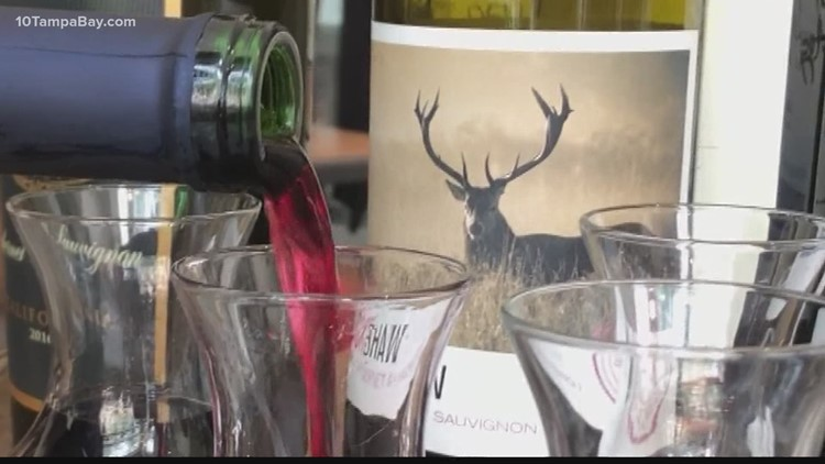 Alcohol Awareness Month brings attention to pandemic drinking habits