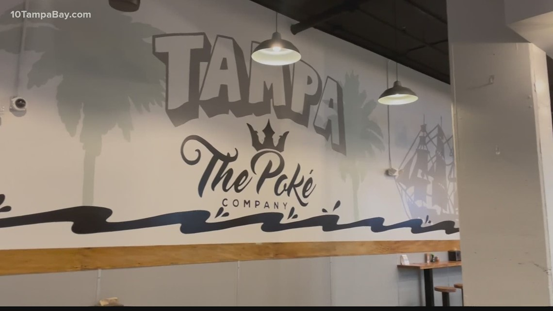Tampa businesses bear the burden of mask policy and enforcement